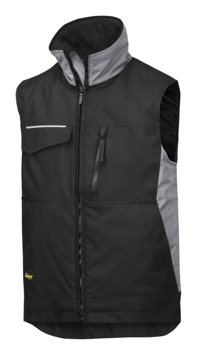 Snickers Craftsmen´s Winter Vest Secundaire kleur