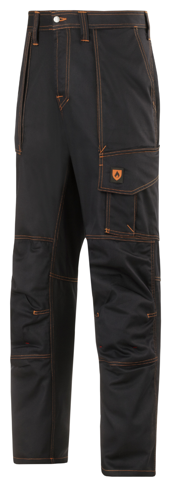 Snickers Flame Retardant Broek