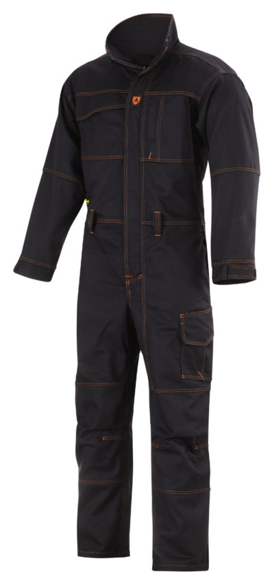 Snickers Flame Retardant Las Overall