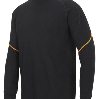 Snickers Flame Retardant Long Sleeve T-shirt