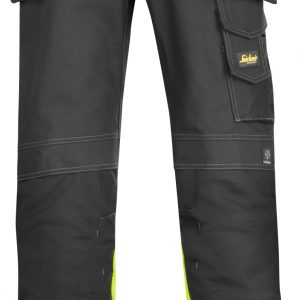 Snickers High-Vis HP Trousers