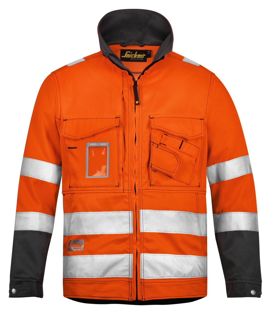 Snickers High-Vis Jacket