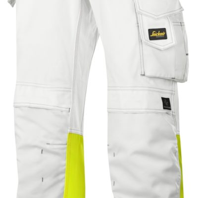 Snickers High-Vis Painters HP Trousers