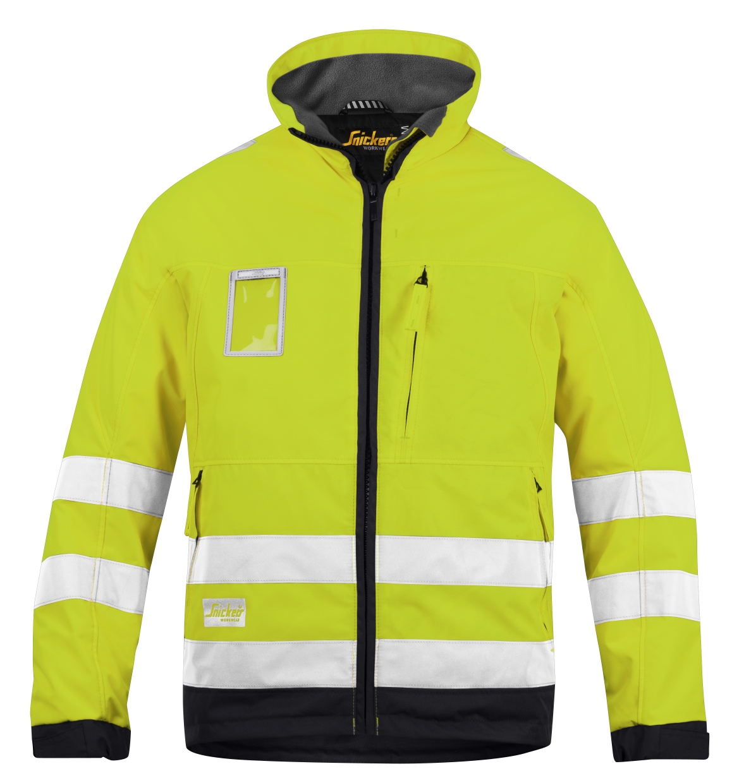 Snickers High-Vis Winter jacket