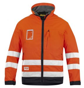 Snickers High-Vis Winter jacket