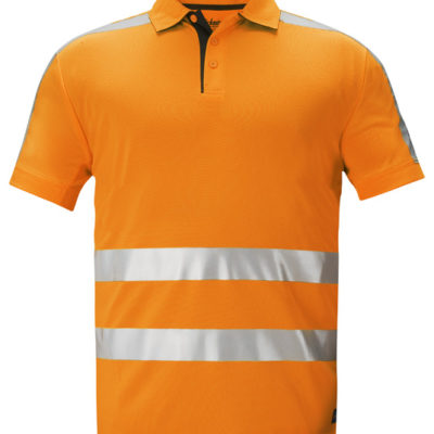 Snickers Polo Shirt A.V.S. HV