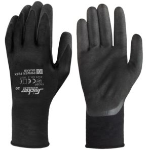 Snickers Power Flex Guard Gloves Secundaire kleur