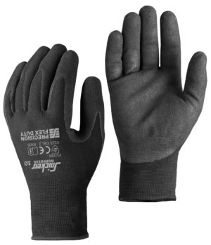 Snickers Precision Flex Duty Gloves Secundaire kleur