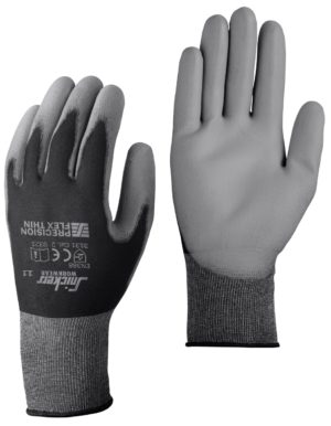 Snickers Precision Flex Light Gloves Secundaire kleur