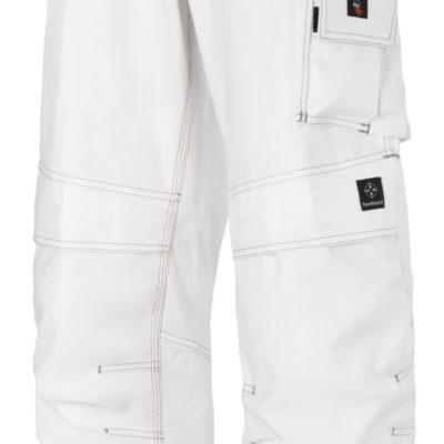 Snickers Schilders broek met holsterpockets Secundaire kleur