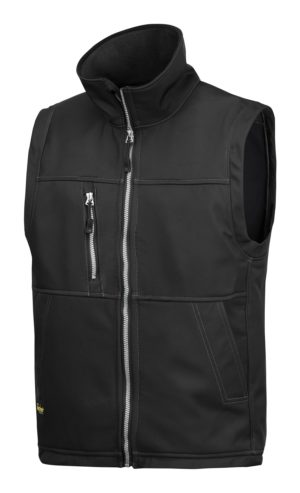 Snickers Soft Shell Vest