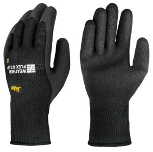 Snickers Weather Flex Grip Glove Secundaire kleur
