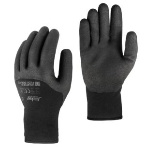 Snickers Weather Flex Guard Gloves Secundaire kleur