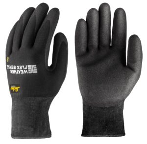 Snickers Weather Flex Sense Glove Secundaire kleur