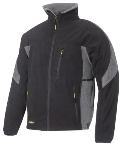 Snickers Windproof Fleece Jack Secundaire kleur