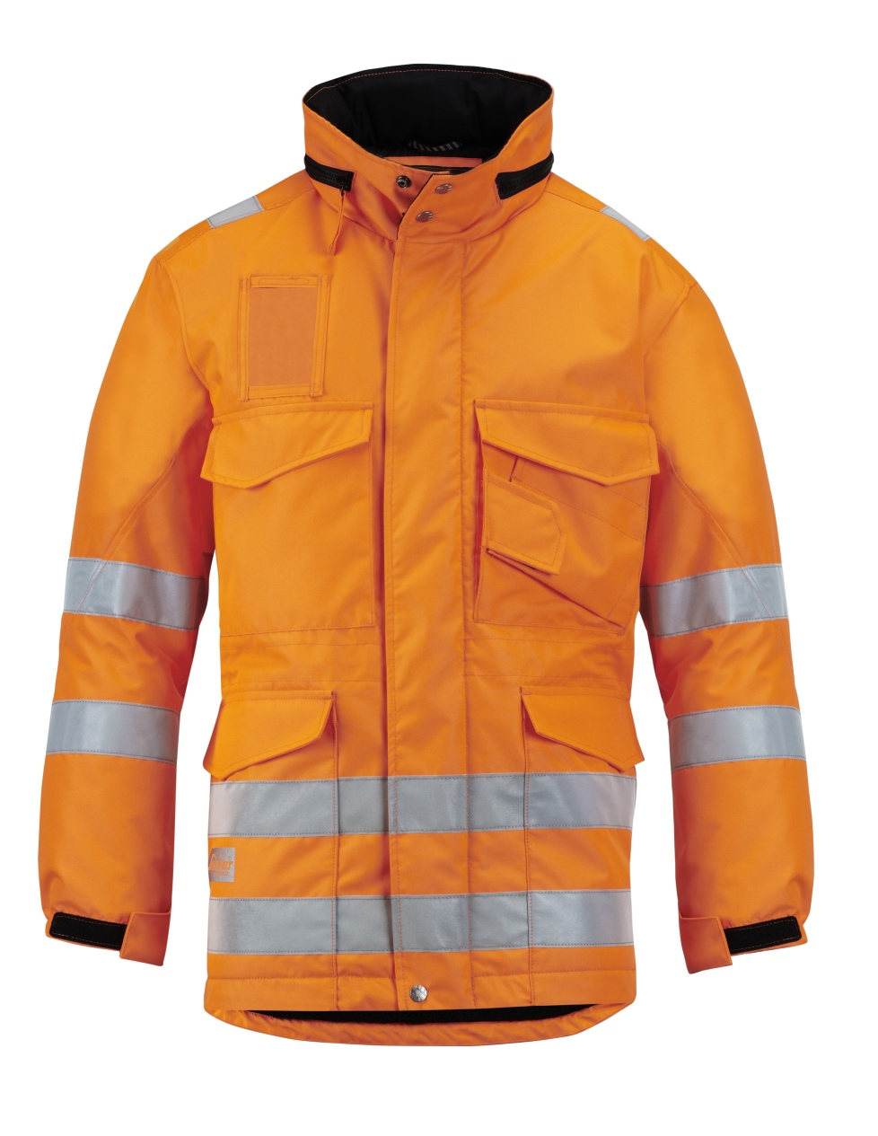 Snickers Winter Long Jack High Visibility