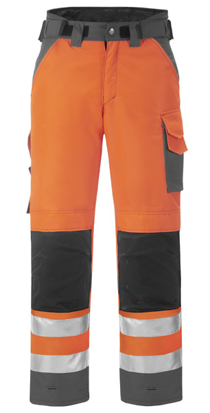 Snickers Winterbroek High Visibility