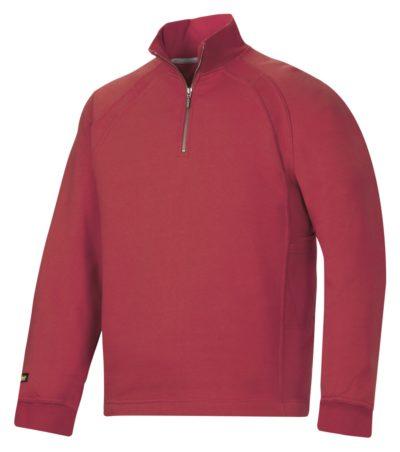 Snickers _ Zip Sweatshirt met MultiPockets™