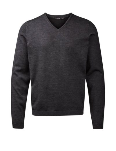 Clipper Duplex men's pullover Charcoal