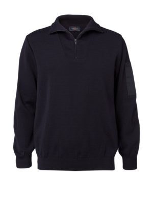 Clipper men's troyer Navy