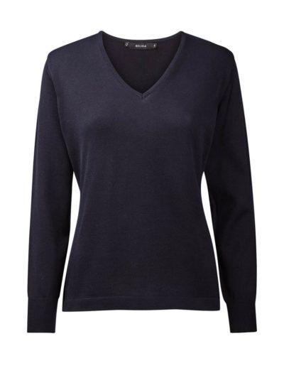 Clipper Women's pullover Black