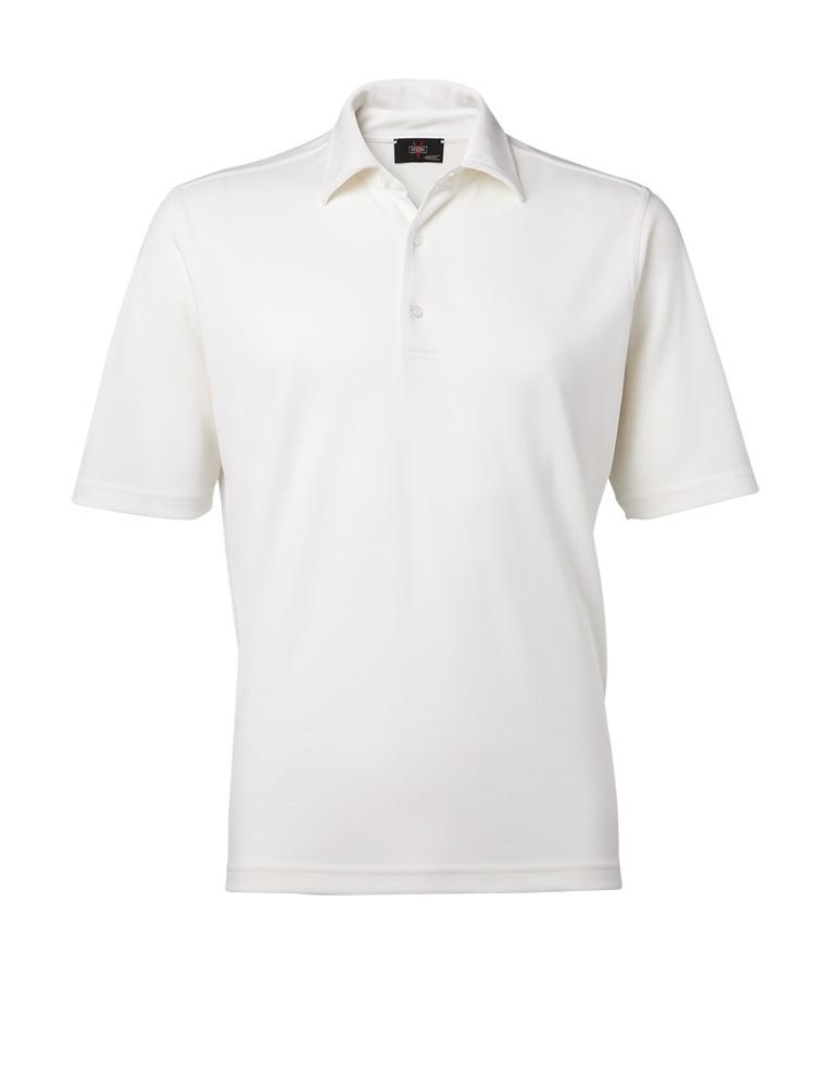 Clipper men's polo White