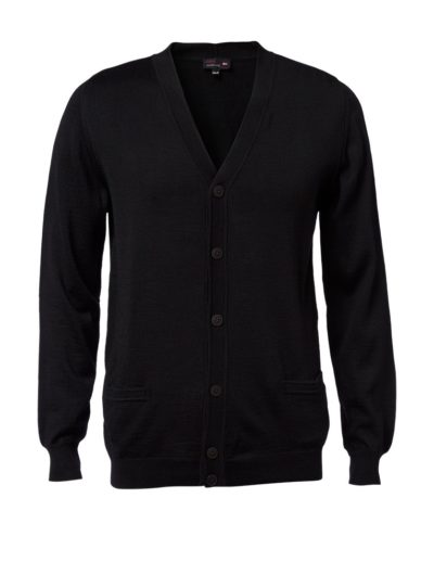 Clipper men's cardigan