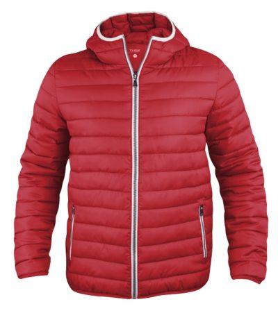 Vinton Rood van Clique - Categorie Jackets