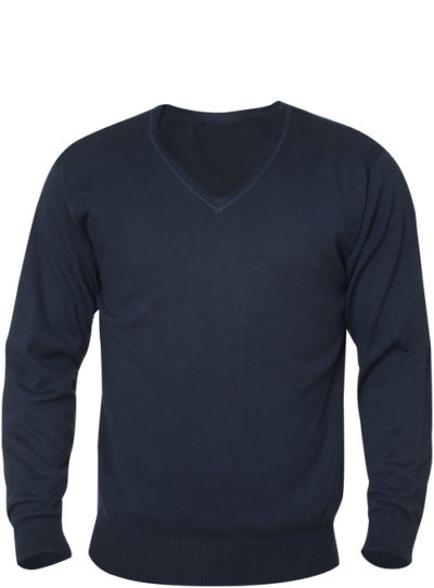 Aston Dark Navy van Clique - Categorie Knits