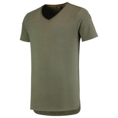 Tricorp Premium T-Shirt Premium V Hals Heren