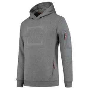 Tricorp Premium Sweater Premium Capuchon Logo