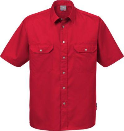 Fristads Kansas Overhemd korte mouw 721 B60