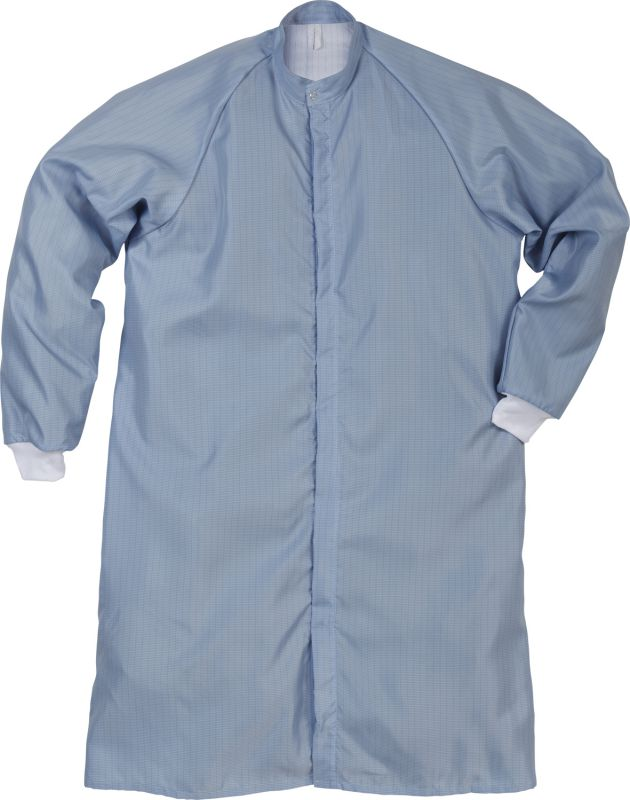 Fristads Kansas Cleanroom jas 1R011 XR50