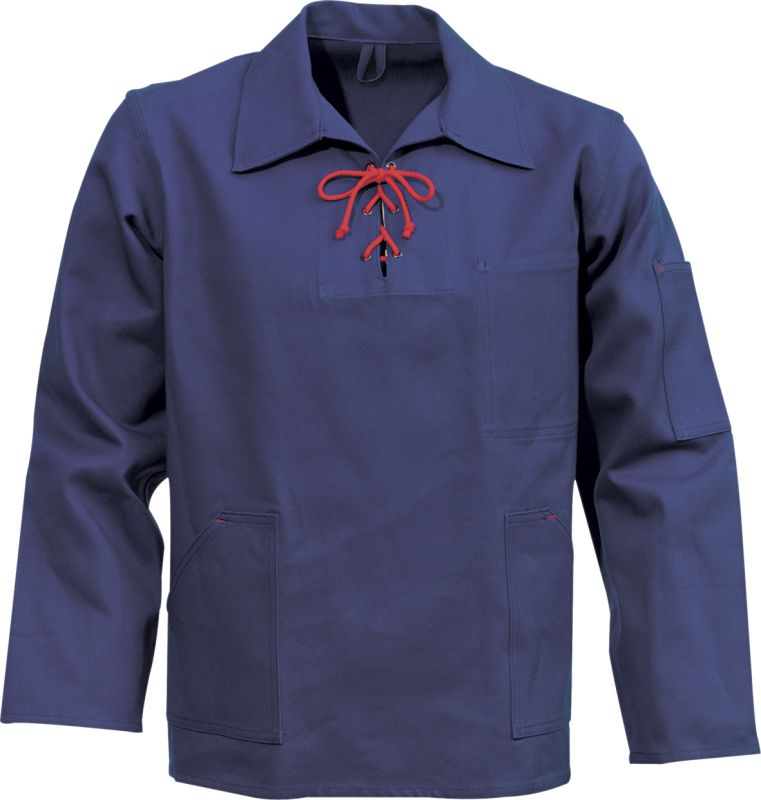 Fristads Kansas Katoenen overhemd 7388 KC