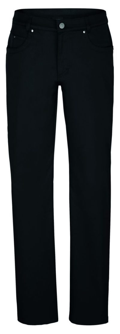 H pantalon 5 pocket CASUAL regular fit van Greiff