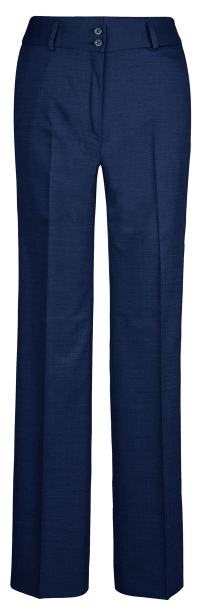 D pantalon MODERN regular fit van Greiff