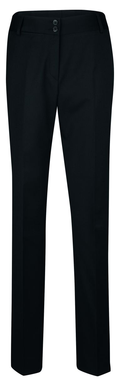 D pantalon BASIC slim fit van Greiff