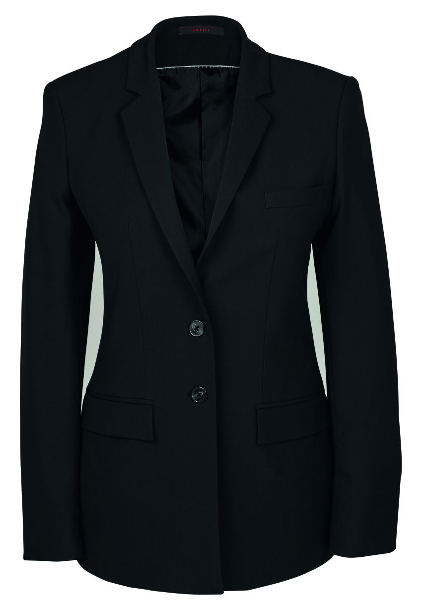 Dames blazer PREMIUM regular fit van Greiff