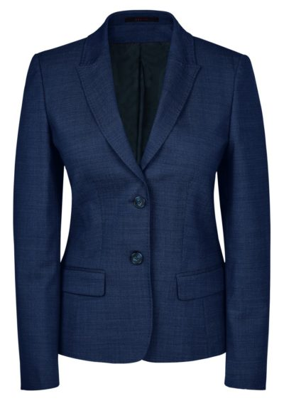 D blazer MODERN regular fit van Greiff