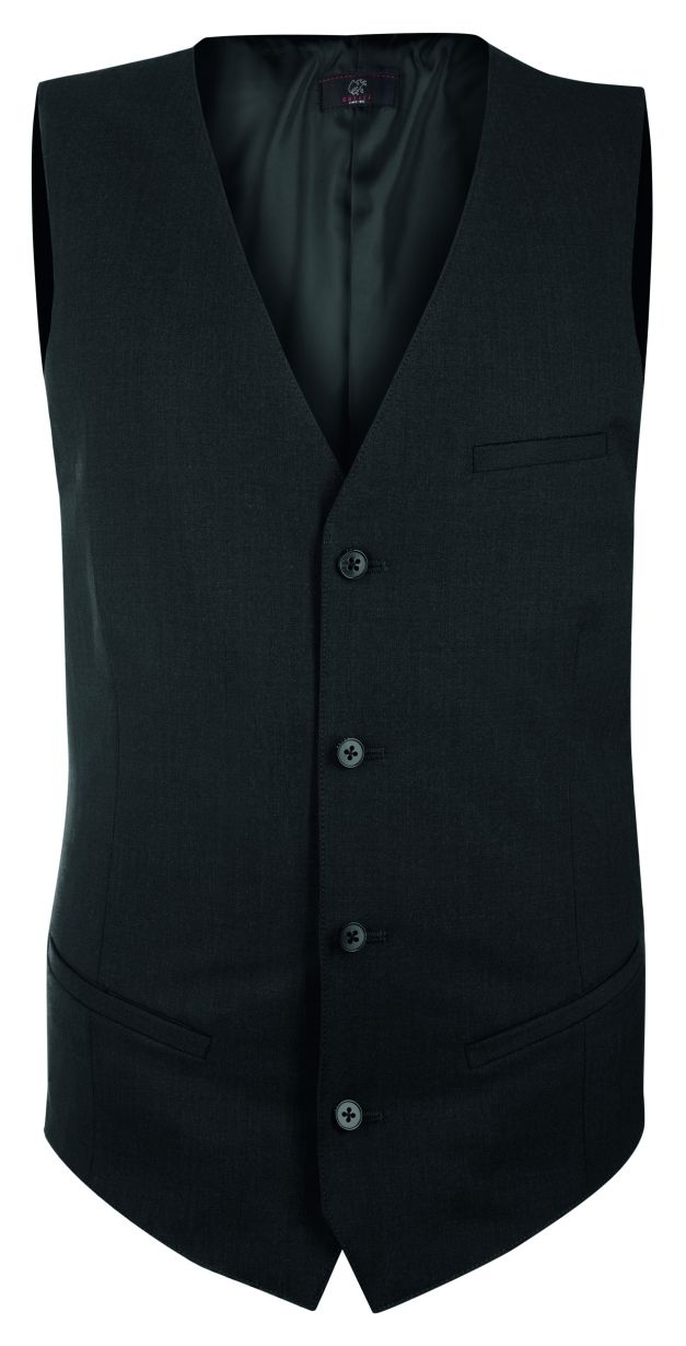 H gilet PREMIUM regular fit van Greiff
