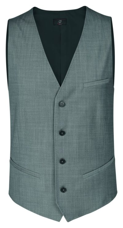 H gilet MODERN regular fit van Greiff