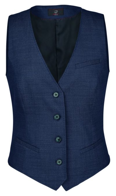 D gilet MODERN regular fit van Greiff