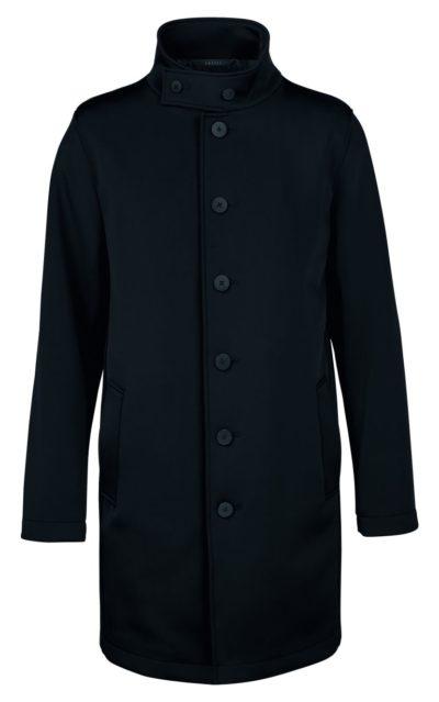H softshell mantel regular fit van Greiff