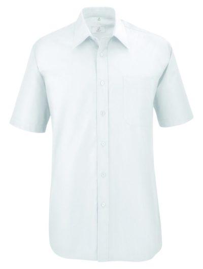 H overhemd korte mouw comfort fit van Greiff