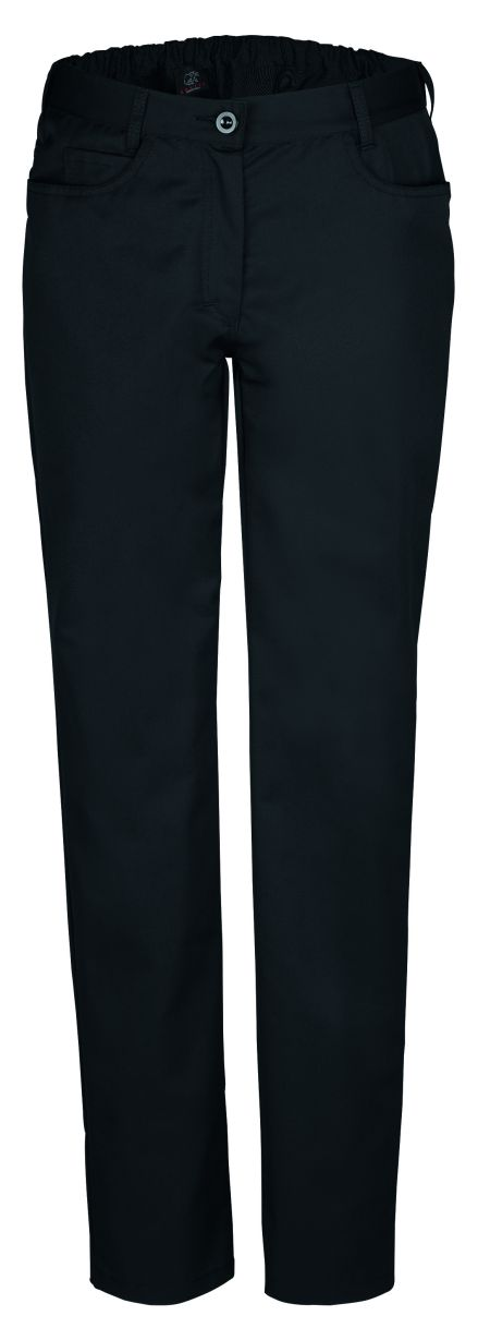 D pantalon 5 pocket regular fit van Greiff