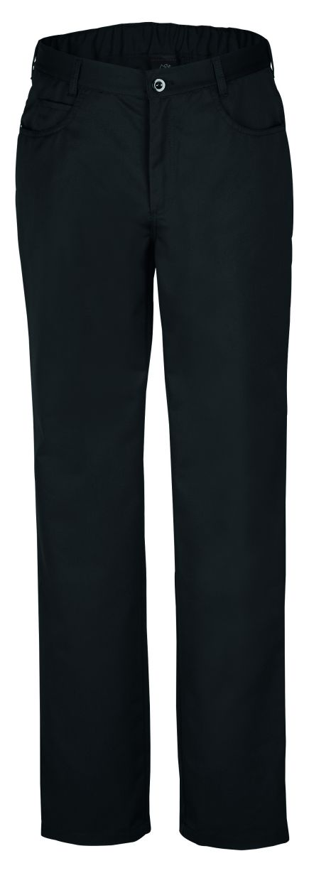H pantalon 5 pocket regular fit van Greiff