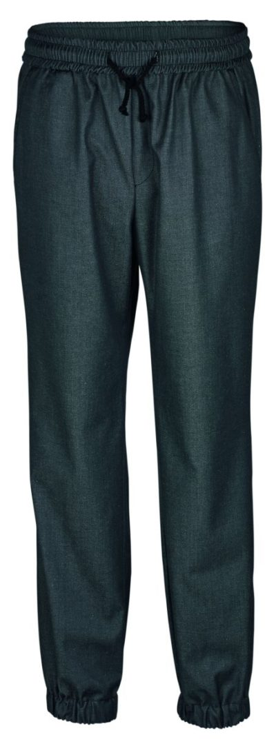 H baggy broek regular fit van Greiff