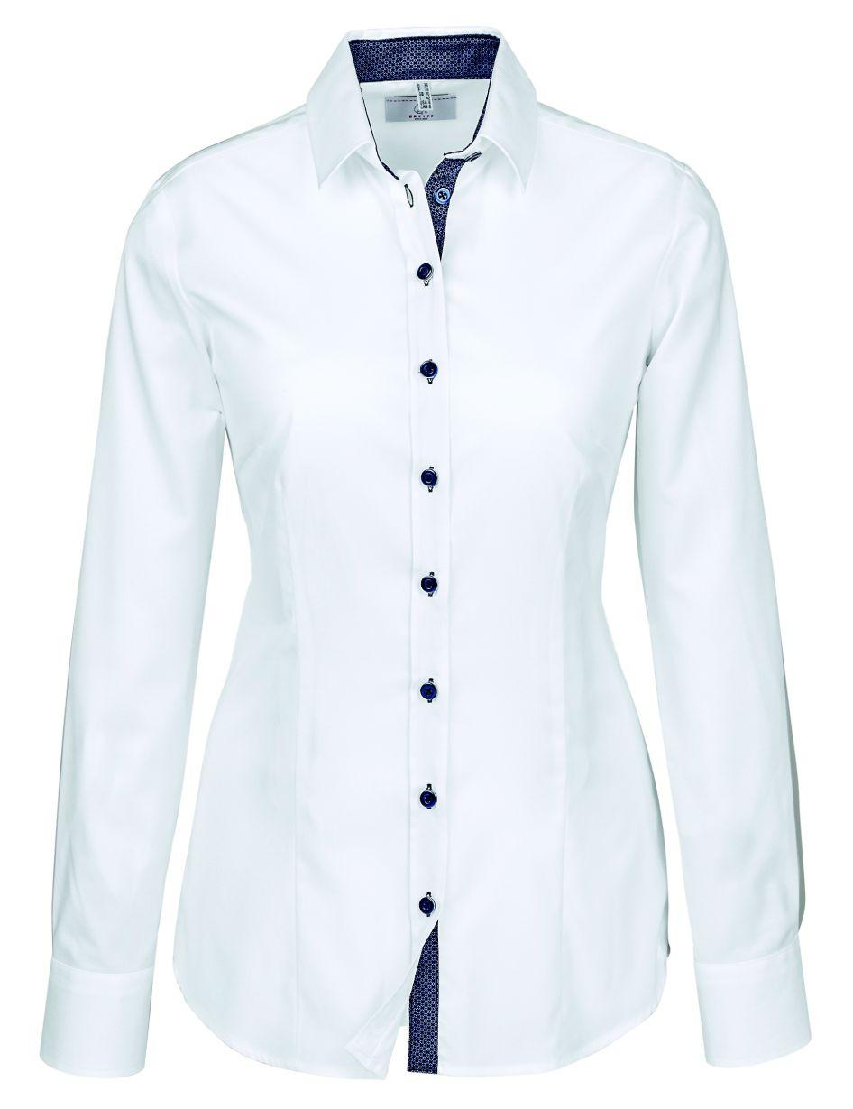 D blouse MODERN regular fit van Greiff