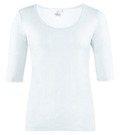 Dames shirt korte mouw regular fit van Greiff