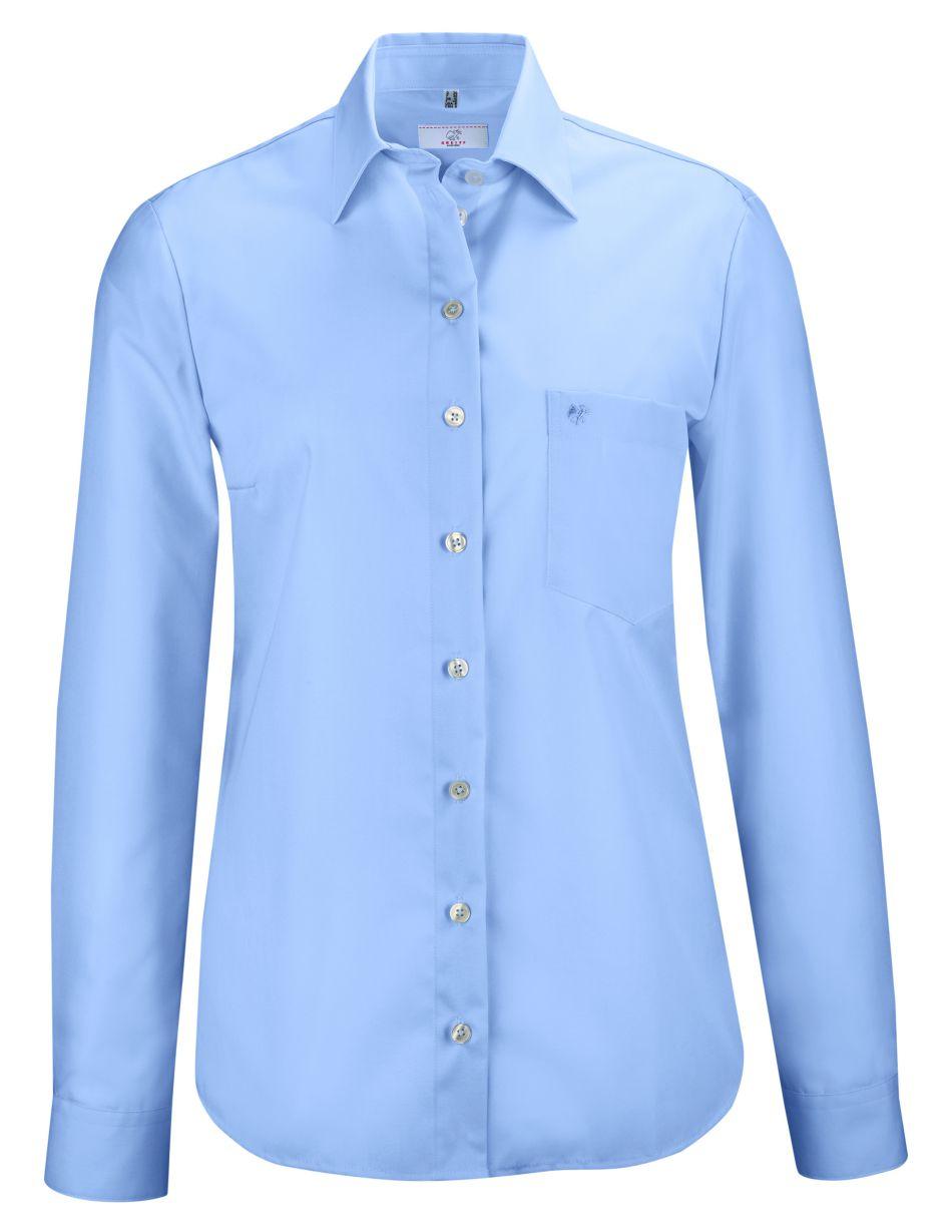 D blouse PREMIUM comfort fit van Greiff